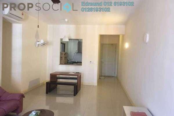 Condominium For Rent in Surian Condominiums, Mutiara Damansara Freehold Fully Furnished 3R/3B 3.1k