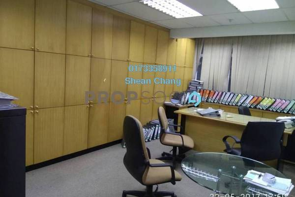 Shop For Sale in SS6, Kelana Jaya Freehold Fully Furnished 0R/0B 1.92m