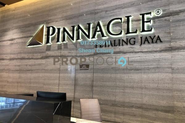 SoHo/Studio For Rent in Pinnacle, Petaling Jaya Freehold Semi Furnished 0R/1B 2.2k