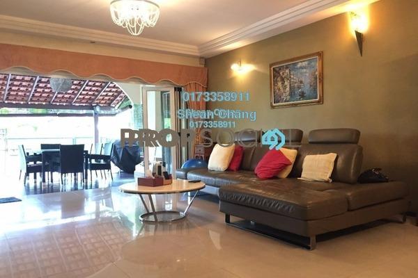 Condominium For Sale in 1 Bukit Utama, Bandar Utama Freehold Fully Furnished 3R/3B 1.4m