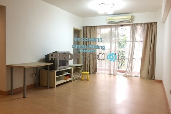 Condominium For Rent in Laman Suria, Mont Kiara Freehold Fully Furnished 3R/2B 2.4k