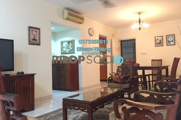 Condominium For Rent in Laman Suria, Mont Kiara Freehold Fully Furnished 2R/2B 2.5k