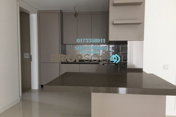 Condominium For Rent in Residensi 22, Mont Kiara Freehold Semi Furnished 3R/4B 6.5k