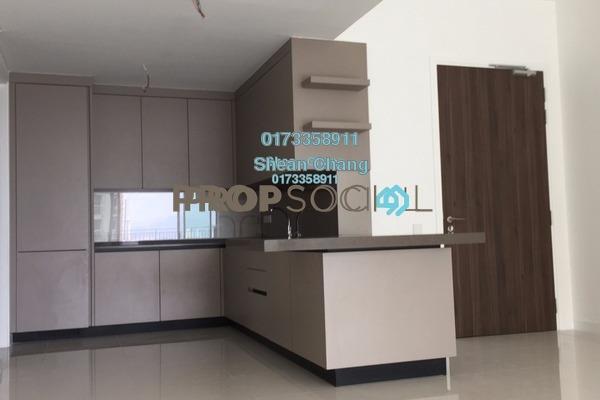 Condominium For Rent in Residensi 22, Mont Kiara Freehold Semi Furnished 3R/4B 6.5k