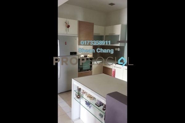 Condominium For Sale in Casa Kiara I, Mont Kiara Freehold Fully Furnished 3R/2B 800k