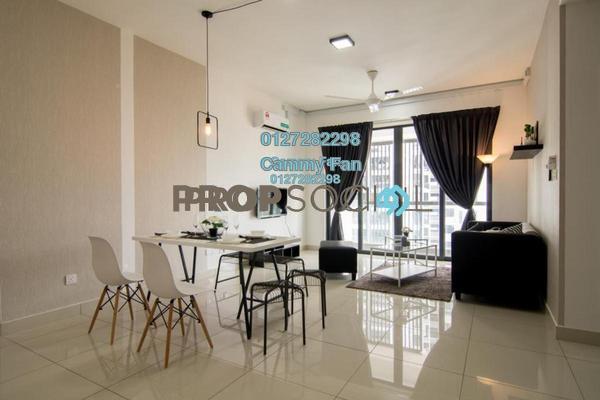 SoHo/Studio For Sale in You Residences @ You City, Batu 9 Cheras Freehold Unfurnished 1R/1B 320k