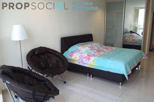 Condominium For Rent in Pinnacle, Petaling Jaya Freehold Fully Furnished 0R/1B 1.8k