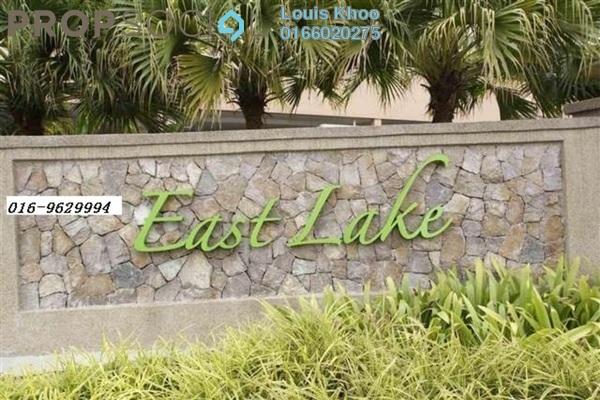 Condominium For Sale in East Lake Residence, Seri Kembangan Freehold semi_furnished 3R/2B 498k