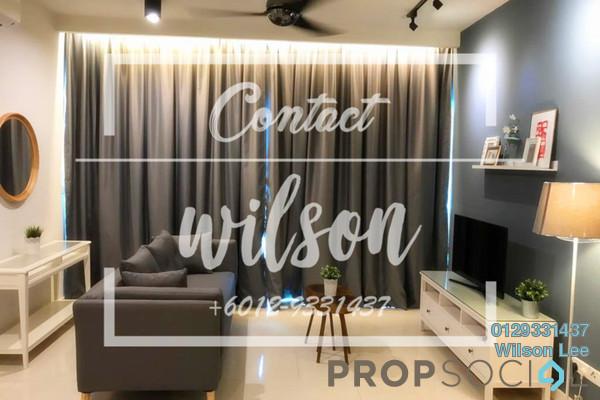 Condominium For Sale in Verde, Ara Damansara Freehold Fully Furnished 3R/3B 1.45m