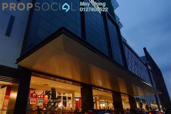 SoHo/Studio For Sale in Atria, Damansara Jaya Freehold Semi Furnished 0R/1B 450k