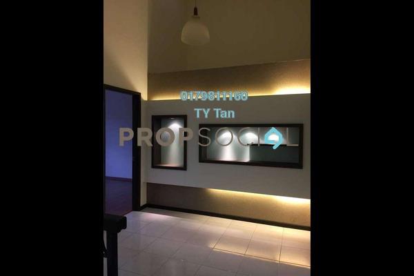 Link For Sale in Sunway Cheras, Batu 9 Cheras Freehold Semi Furnished 4R/3B 777k