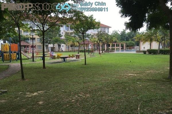 Condominium For Sale in Nilam Puri, Bandar Bukit Puchong Freehold Semi Furnished 3R/2B 338k