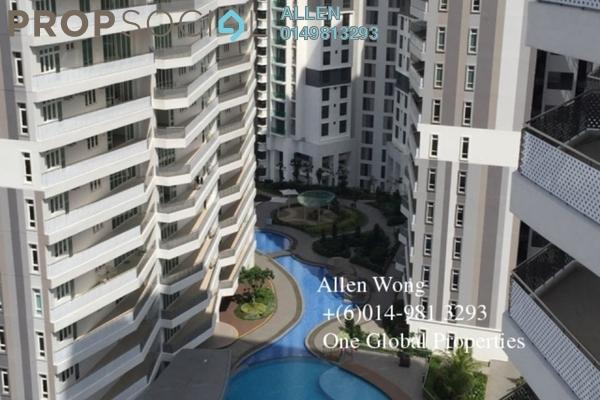 Condominium For Sale in Grandview 360º, Tebrau Leasehold Semi Furnished 3R/2B 500k