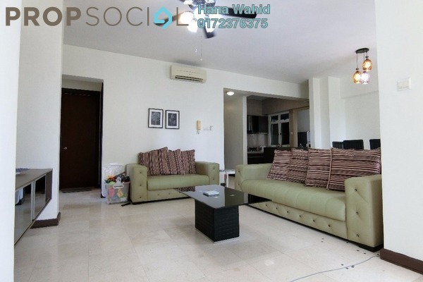 Condominium For Sale in The Orion, KLCC Freehold Fully Furnished 4R/3B 790k
