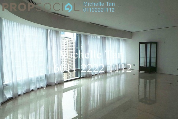 Condominium For Rent in The Avare, KLCC Freehold Semi Furnished 4R/6B 11.5k