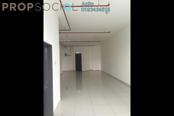 SoHo/Studio For Rent in 3 Towers, Ampang Hilir Freehold Semi Furnished 0R/0B 4k
