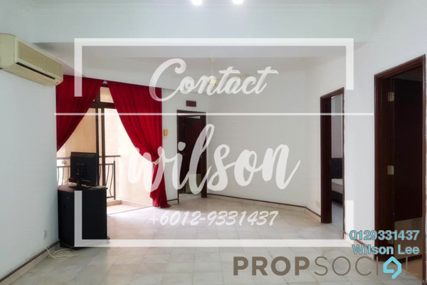 Condominium For Rent in Villa Puteri, Putra Freehold Fully Furnished 2R/2B 2.2k