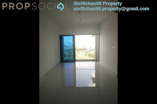 Condominium For Sale in The Link 2 @ Bukit Jalil, Bukit Jalil Freehold Unfurnished 3R/2B 820k
