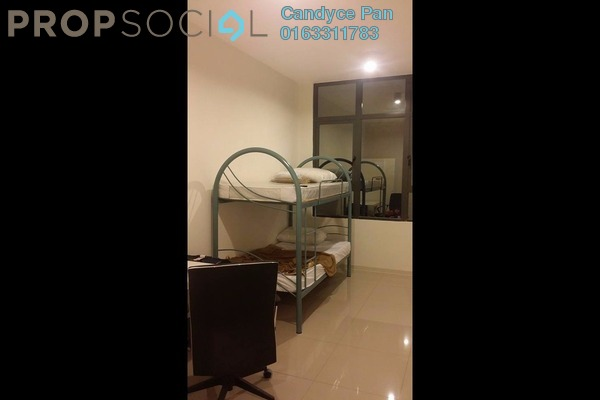Serviced Residence For Rent in Centrestage, Petaling Jaya Freehold Fully Furnished 0R/1B 1.5k