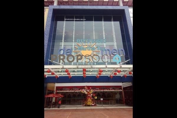 For Rent Serviced Residence at Da Men, UEP Subang Jaya Freehold Semi Furnished 2R/2B 2.2k