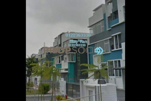 Factory For Rent in Subang Hi-Tech Industrial Park, Subang Jaya Freehold Semi Furnished 6R/6B 12.5k