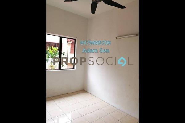 For Rent Townhouse at Villa Laman Tasik, Bandar Sri Permaisuri Freehold Unfurnished 4R/3B 1.8k