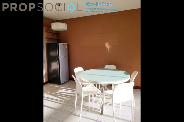Condominium For Sale in Mont Kiara Pines, Mont Kiara Freehold Fully Furnished 3R/2B 920k