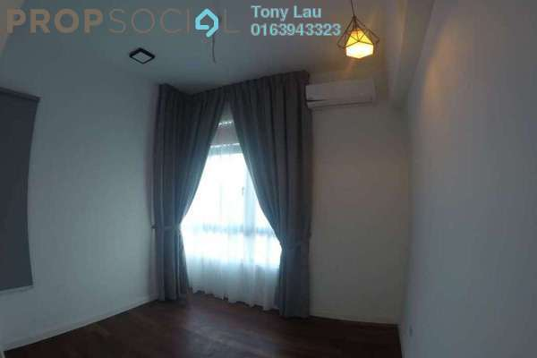 Condominium For Sale in The Vyne, Sungai Besi Freehold Semi Furnished 2R/2B 488k
