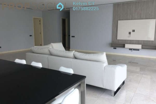 Condominium For Sale in The Avare, KLCC Freehold Semi Furnished 4R/4B 3.99m