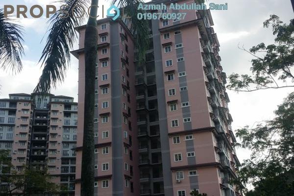 Condominium For Rent in Saujana Aster, Putrajaya Freehold Semi Furnished 4R/2B 500translationmissing:en.pricing.unit