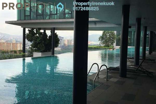 Condominium For Sale in Southgate, Sungai Besi Freehold Fully Furnished 3R/2B 650k