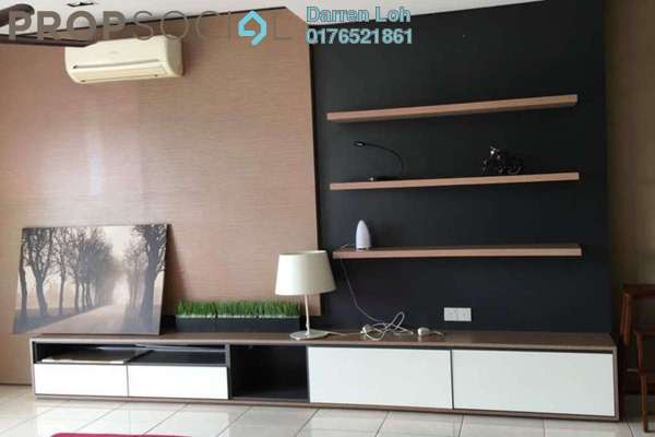 Condominium For Rent in Aseana Puteri, Bandar Puteri Puchong Freehold Fully Furnished 3R/2B 2k