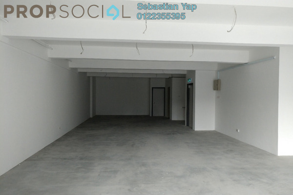 Office For Rent in Tiara Mutiara 2, Old Klang Road Freehold Unfurnished 0R/0B 2.2k