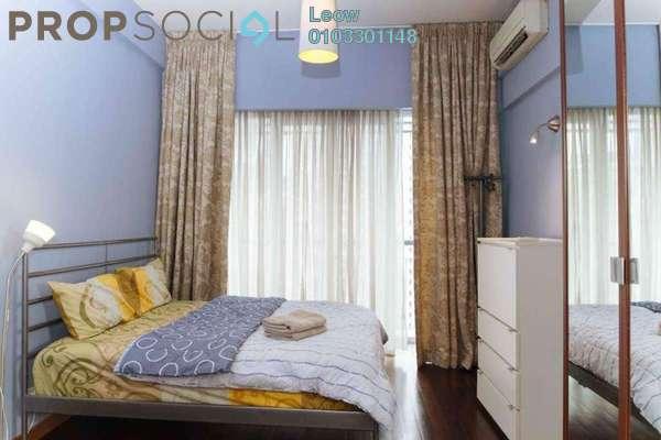 Condominium For Rent in Seri Bukit Ceylon, Bukit Ceylon Freehold Fully Furnished 1R/1B 2.8k