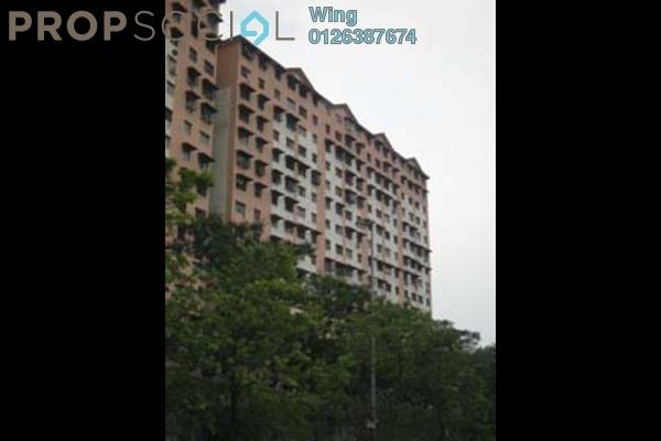 Lestari apartment damansara damai woftpehterftewnphhdx small