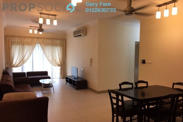 Condominium For Sale in Savanna 2, Bukit Jalil Freehold Fully Furnished 3R/2B 685k