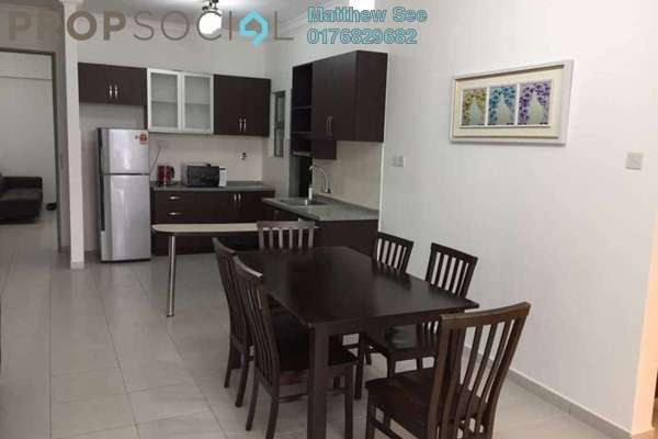 Condominium For Rent in Suria Jelatek Residence, Ampang Hilir Freehold Fully Furnished 3R/2B 2.3k