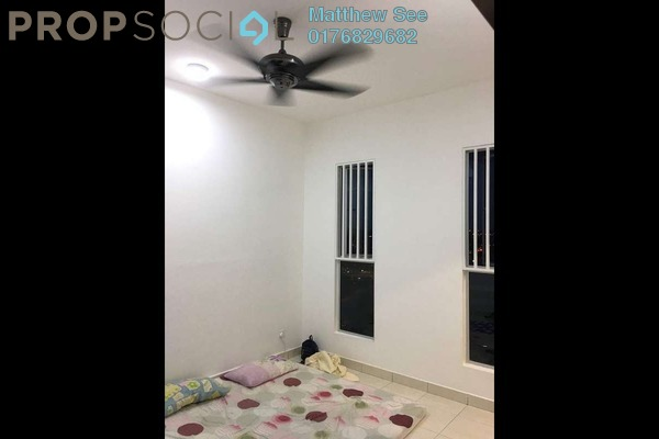 Condominium For Rent in Ascotte Boulevard, Semenyih Freehold Semi Furnished 3R/2B 900translationmissing:en.pricing.unit