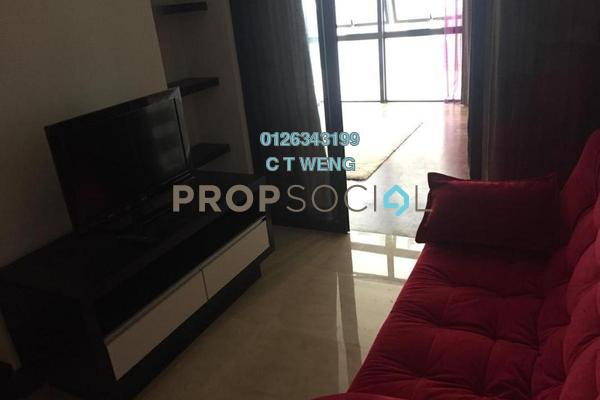 Condominium For Sale in Ken Bangsar, Bangsar Freehold Fully Furnished 1R/2B 880k