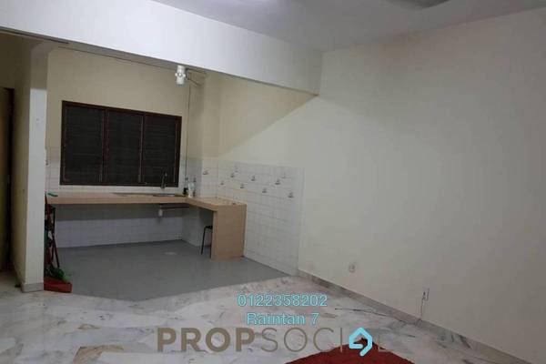 Condominium For Rent in Petaling Indah, Sungai Besi Freehold Unfurnished 3R/0B 1.2k