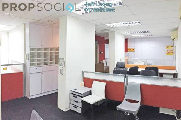Shop For Rent in Taipan 1, Ara Damansara Freehold Fully Furnished 0R/2B 1.8k