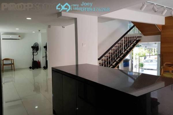 Bungalow For Rent in Jalan Bangsar, Kuala Lumpur Freehold Unfurnished 1R/1B 40k