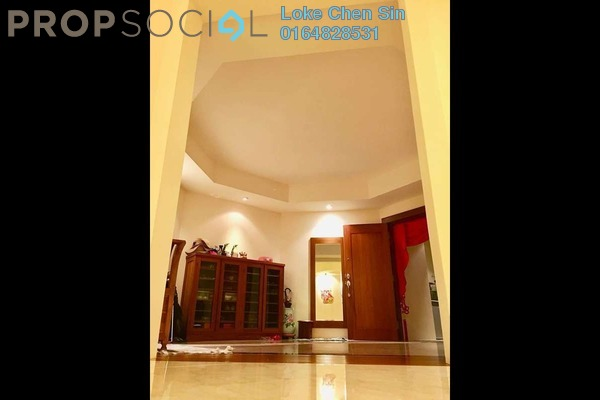Condominium For Sale in The Regency, Gurney Drive Freehold Fully Furnished 6R/5B 3.8m