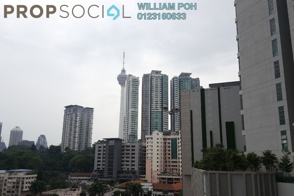 Condominium For Rent in The Robertson, Pudu Freehold Fully Furnished 2R/2B 3.95k
