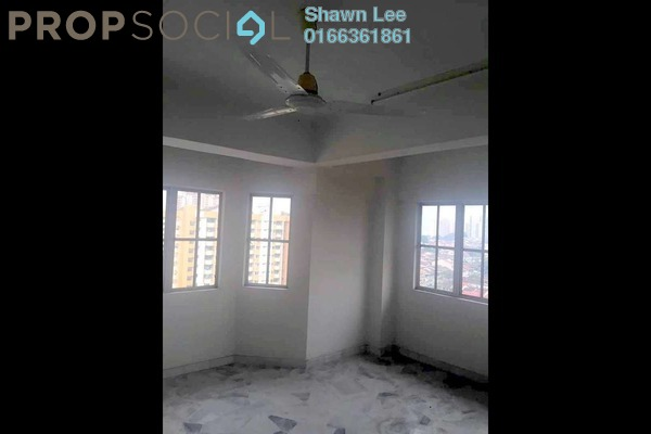 For Sale Condominium at Meadow Park 3, Old Klang Road Freehold Unfurnished 3R/2B 348k