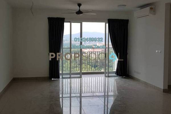 Condominium For Rent in Vina Versatile Homes, Cheras South Freehold Semi Furnished 3R/2B 1.4k