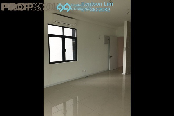Serviced Residence For Sale in Fortune Perdana Lakeside, Kepong Leasehold Unfurnished 3R/2B 500k