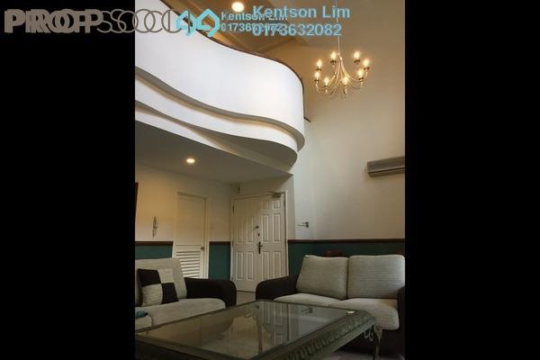 Condominium For Sale in Bungaraya Condominium, Saujana Freehold Fully Furnished 4R/4B 1.49m