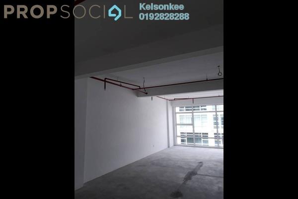 For Sale Office at Oasis Ara Damansara, Ara Damansara Freehold Unfurnished 0R/0B 780k