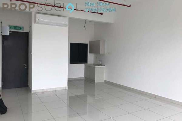 Condominium For Rent in 3 Towers, Ampang Hilir Freehold Semi Furnished 0R/1B 1.6k